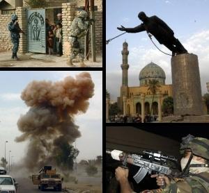 Irak işgalinin hukuksuzluğunun perde arkası
